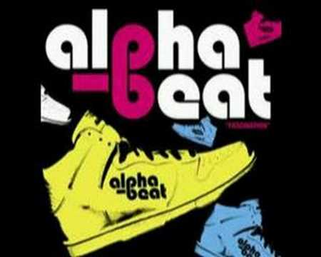 Alphabeat - 10000 Nights Of Thunder