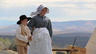Fanny:  A Saga of Women on the Oregon Trail