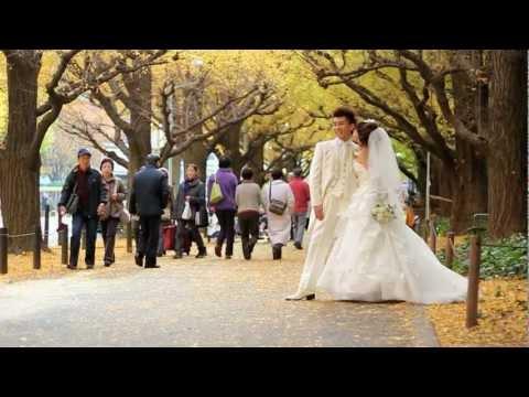 一眼ムービー 当日編集 エンドロール  結婚式 撮って出し