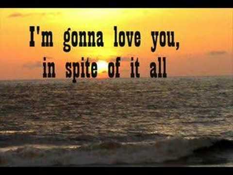 Trisha Yearwood – I Would've Loved You Anyway Lyrics ...