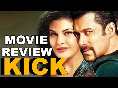Kick Movie Review - Salman Khan, Jacqueline Fernandez, Randeep Hooda, Nawazuddin Siddiqui