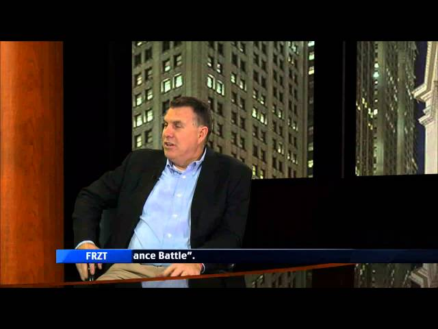 Freeze Tag, Inc. MoneyTV with Donald Baillargeon