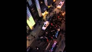 "North Dakotans Against Brutality/UnityND Anarchist Allies""Dead Cops""@NYC-Natasha Thomas NoDakAB"
