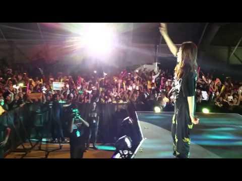 Music video 2NE1 GALAXY STAGE in Myanmar - Music Video Muzikoo