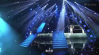 Thành Long ft Kim Hee Sun - Nhac phim Thần Thoại