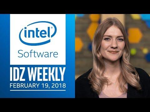 IDZ Weekly | Intel® System Studio 2018 | Intel Software