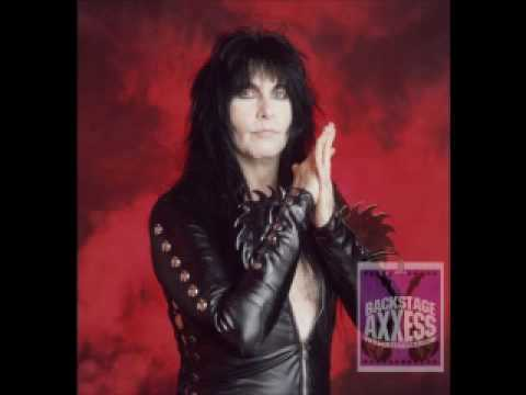 Blackie Lawless of WASP Interview with BackstageAxxess.com (Part 1 of 3)