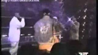Boyz II Men Video - Boyz II Men - Thank You In Advance (Live)