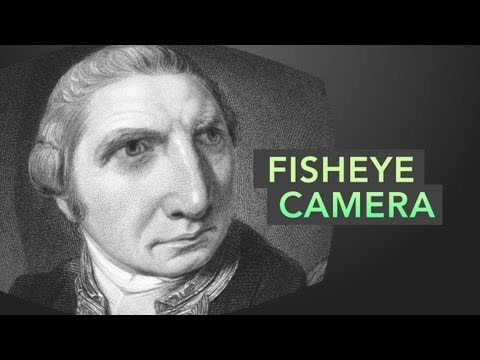 How to Create a Fisheye Camera Effect in After Effects | Dan Stevers