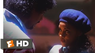 Soul Food (2/5) Movie CLIP - Vinegar and Oil (1997) HD