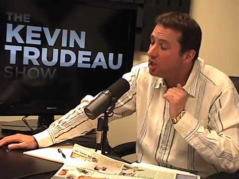 Kevin Trudeau - Liver Disease, Red Wine, Apple Cider Vinegar