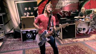 Watch Foo Fighters A Matter Of Time video