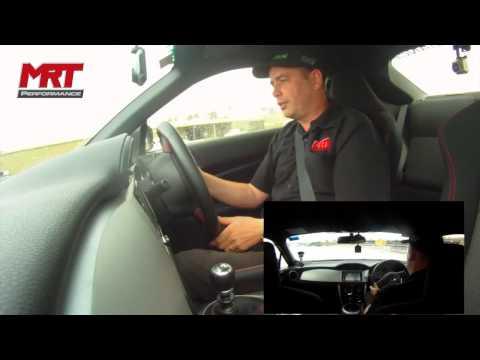 Subaru BRZ drift secrets. stability control. VSC and TRC settings