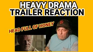 Head full of honey trailer reaction