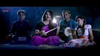 Bondhu Re ( Full Video) | Niyoti | Runa laila | Latest Bengali song 2016