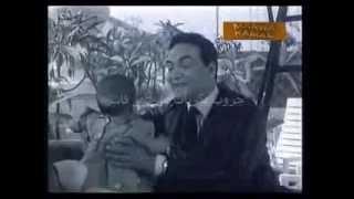 ماما زمانها جاية جاية بعد شوية ..  أول اغنية للأم كلنا سمعناها في حياتنا  :D