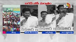 Highlights of YS Jagan's Promises For BCs  News