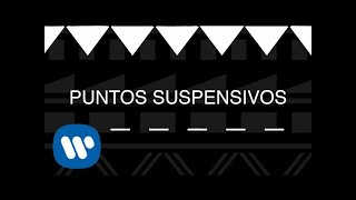 Download Lagu Piso 21 - Puntos Suspensivos (Lyric Video) Gratis STAFABAND