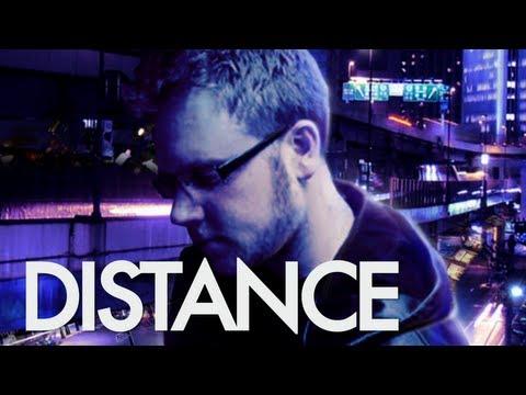 Distance (Chestplate, UK) @ Dubspot: Interview - Talks Music Production, DJing, 'Dubstep' +
