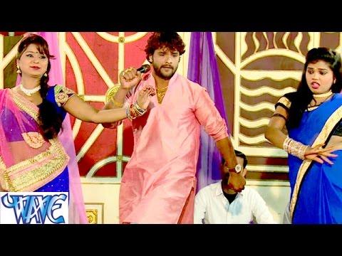 जोबना धS के मिसी - Chait Me Chonhali | Khesari Lal Yadav | Bhojpuri Chaita Song 2016