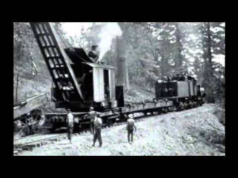 West Coast Railroad Logging Vol 2 Promo