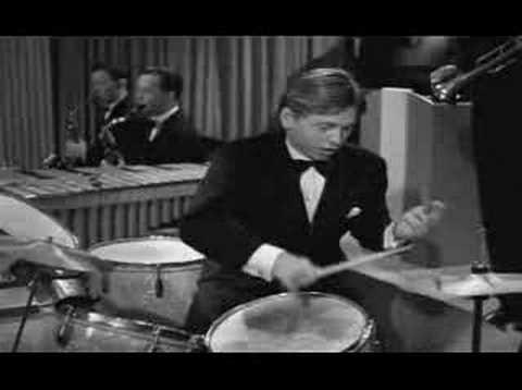 Judy Garland - Drummer Boy