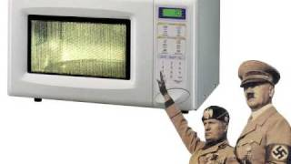 PM01: Microwave Oven Dangers