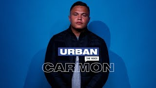 THE VOICE URBAN x CARMON