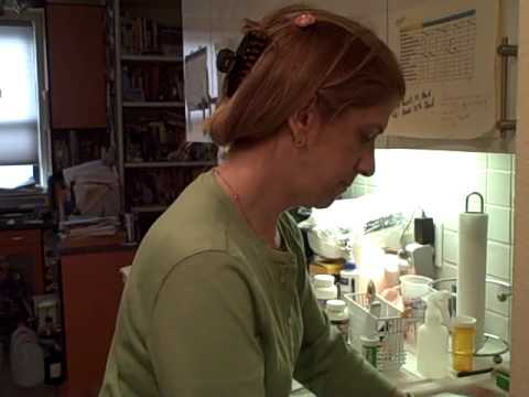 NeilMed Nasal Sinus (Bottle) Rinse Demo - It's EASY