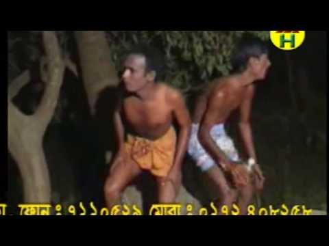 Vadaima চোরে চোরে টানাটানি - New Bangla Funny Video 2017 | Official Video | Music Heaven