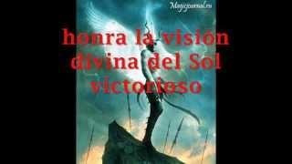 Watch Behemoth The Reign Ov Shemsuhor video
