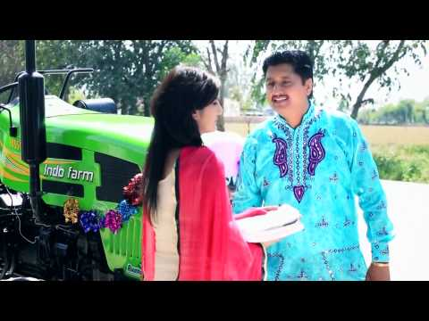 Full Song Indofarm (visakhi) - Raja Sidhu (hd) video