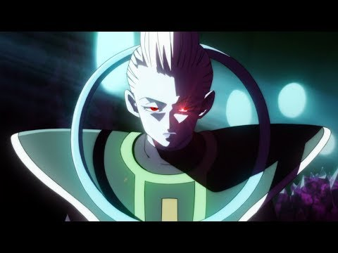 Dragon Ball 2018 Movie Animation and Extra Details