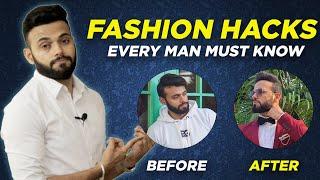 5 Style Secret Hacks Jo Koi Nahi Janta   Be Ghent  