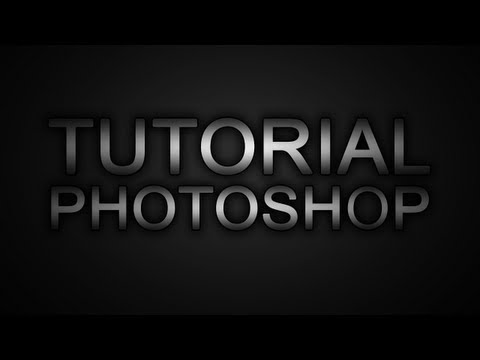 Photoshop Tutorial I Come Creare il Nuovo Layout Di Youtube