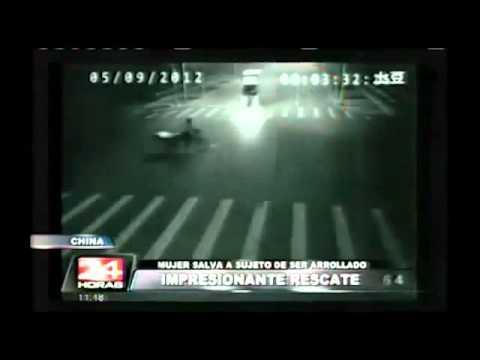 Rakaman CCTV): Kejadian Aneh Menjadi Tanda Tanya Sehingga Sekarang!!