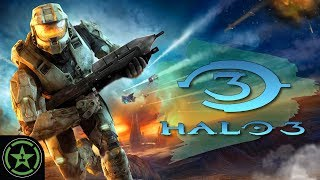 GET IN THE WARTHOG - Halo 3 | Let's Play