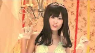 JAV Parody of AKB48's Heavy Rotation
