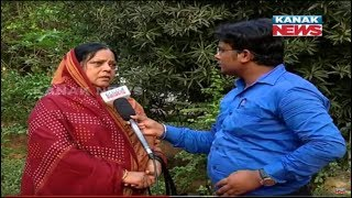 Exclusive Interview BJD's Candidate For Aska Assembly Constituency Manjula Swain