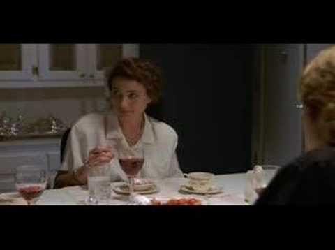 Sex, Lies, And Videotape - Dinner Sequence video