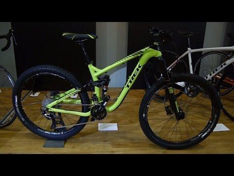 Trek Fuel EX 7 27.5 2015