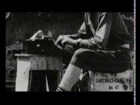 Вторая мировая война   Миссия Муссолини