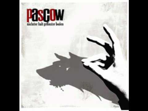 Pascow - Zuviel Fur Berlin