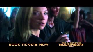 The Hunger Games: Mockingjay Part 1 TV Spot - Unite
