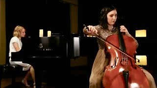 O Holy Night- Sarah Arnesen and the Piano Gal (Piano and Cello)