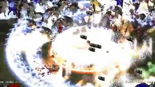 Diablo II - MXL2017 - The Blood Knight UHM