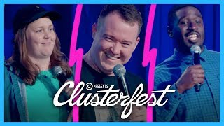 The Best Jokes of Clusterfest's Up Next 2019