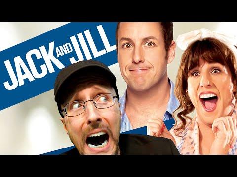 Jack and Jill - Nostalgia Critic