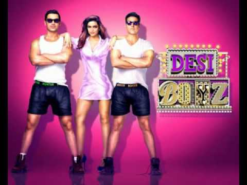 Desi Boyz  Full(title Song ) Akshay Kumar, John Abraham video