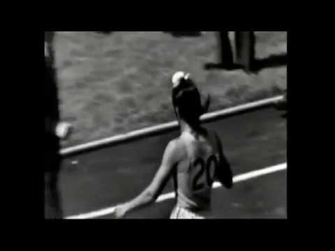Milkha Singh Wins Gold Medal - 1958 Commonwealth Games - 400 m